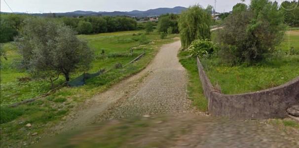 Antigo caminho da Bessada