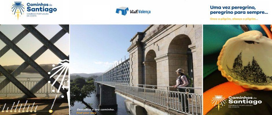 Caminhos de Santiago – Caminho Português da Costa