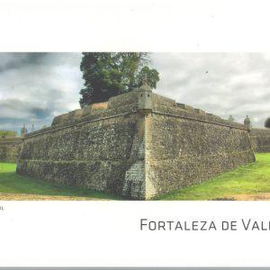 fortaleza de Valença Capa
