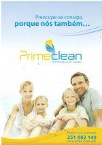 """Primeclean"" – Simplesmente Rebelde Unip., Lda"