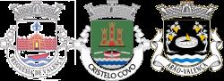 União das Freguesias de Valença, Cristelo-Côvo e Arão