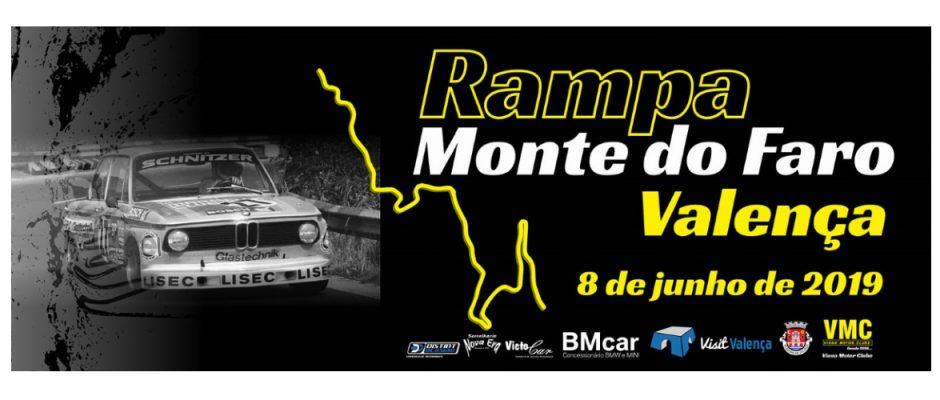 Rampa Monte do Faro – Valença