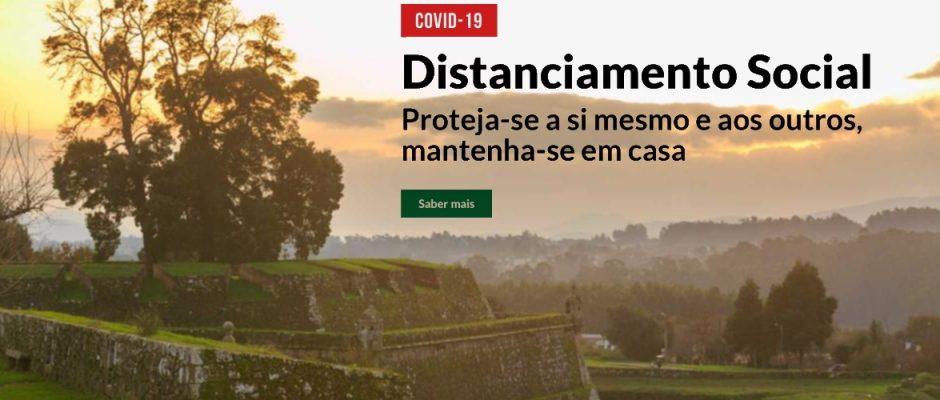 Recomendações – Coronavírus (COVID-19)