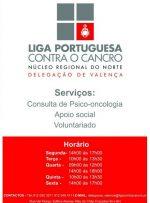 Delegação de Valença da Liga Portuguesa Contra o Cancro